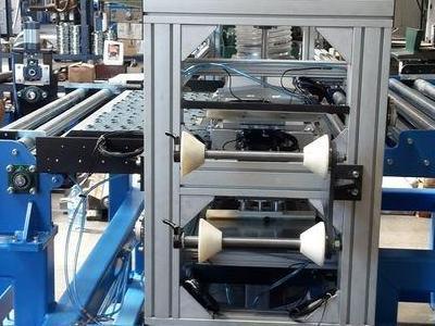 Maszyny specjalistyczne 2