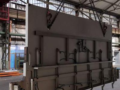 Relokacja i montaż maszyn 4