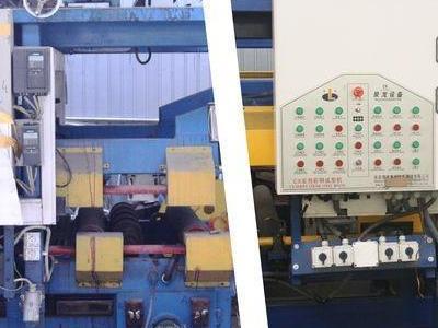 Modernizacja maszyn 4