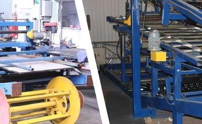 Modernizacja maszyn 7